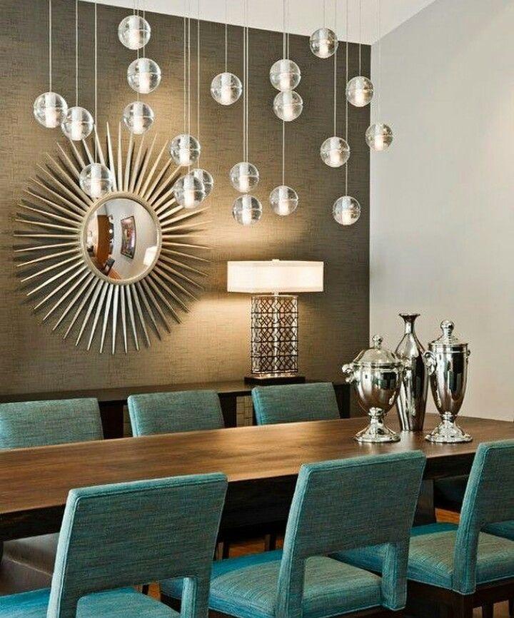 Ocean Blue Bedroom Decor Bedroom Diy Farmhouse Bedroom Lighting Bedroom Cabinet Design: 1000+ Ideas About Aqua Dining Rooms On Pinterest