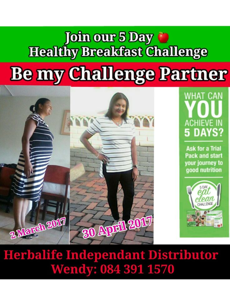 In less than 2 months  We just love making people look beautiful *Credit goes to our Coach Shakila Hariparsad on a fantastic job!* Welldone to our star Wendy. U look awwwwwsome ⭐⭐⭐⭐⭐⭐⭐ Join our 5 Day Healthy Breakfast Challenge  Or  5 Day Weightloss Challenge   Book your space now!  Whatsapp for price and info ===================== Herbalife Independant Distributor *Sakz Shaik: 076 527 1432* ☎031 2084108 ==============