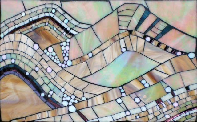 Kasia Mosaics: February 2009