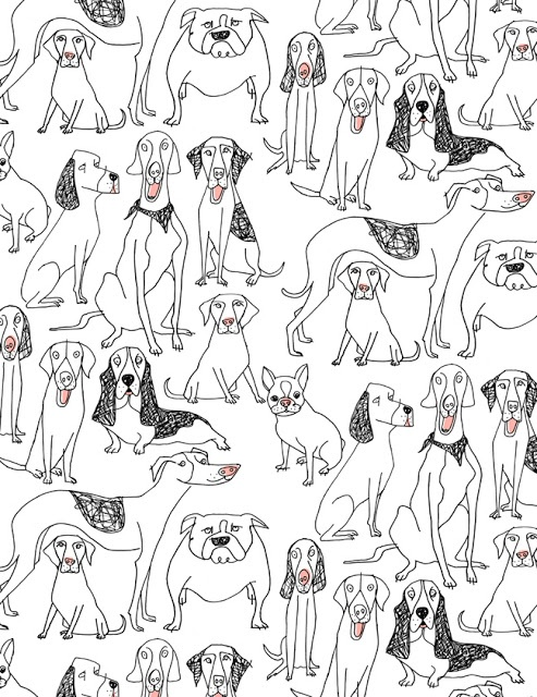 Alanna Cavanagh: New Doggie pattern - I LOVE IT! (http://alannacavanagh.blogspot.com/2013/05/new-doggie-pattern.html)