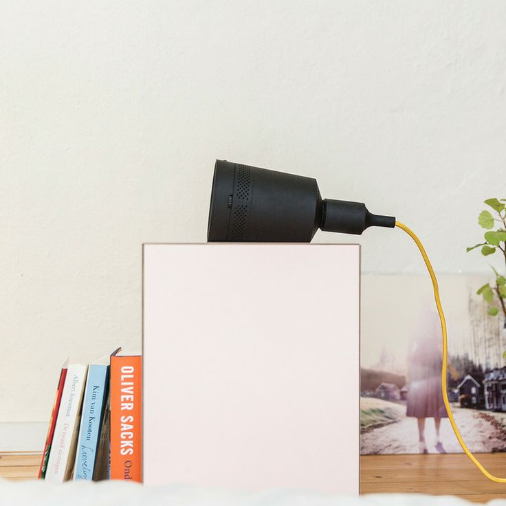 Beam. The smart projector that fits in any light sockets.  #projector #cookbook #smartprojector #smartgadget #recipes #smarthome #lifestylestore https://goo.gl/vjYQ3U