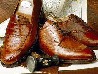 ТОП-10 пар парню: самая дорогая обувь