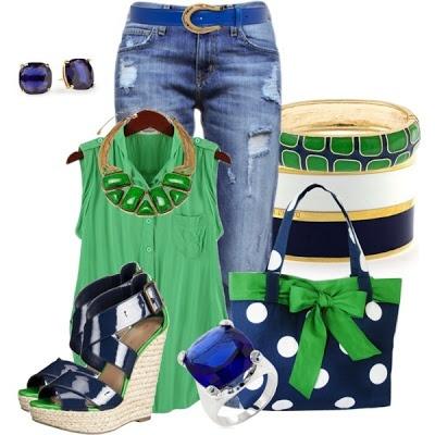 LOLO Moda: Pretty Women Outfits