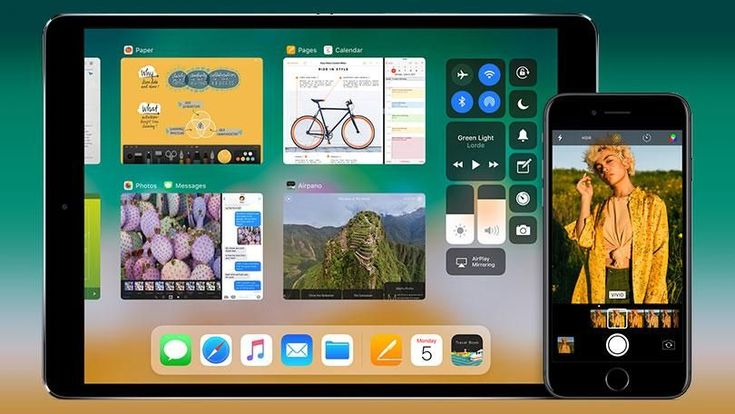 The wait for Apple's iOS 11 is over; here's how to download it on your iPhone and iPad.