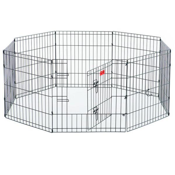 6e65aec52f51f5a0614faabeedb8a676--dog-pen-kennel