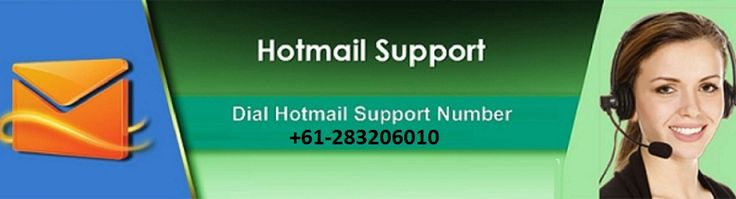 Contact Hotmail Support Australia by Hotmail Support Number Australia, we will fix your technical issues by Hotmail Helpline number. Call @ +61-283206010 or visit us http://www.hotmailsupportaustralia.com/hotmail-support-number-australia.html