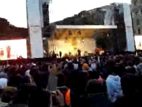 V3DAY Dario Fo 3/3 Genova
