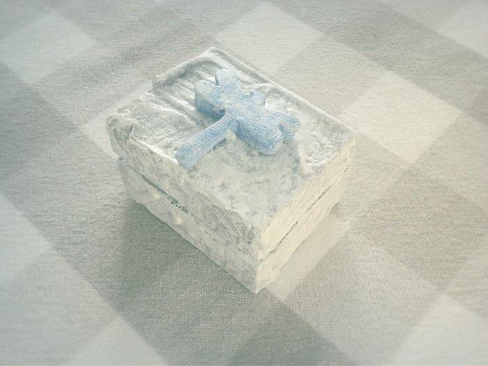 Trinket Dragonfly Box