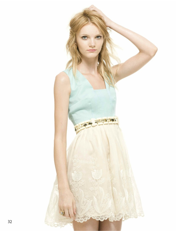 Lauren Moffatt 2011: Pastel, Fav Colors, Hair Colors, Girly Outfits, Rehearsal Dress, Closet, Pink Blue, Lights Blue, Fashionista If