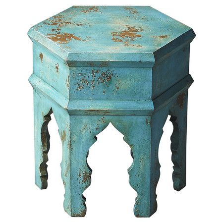 Tianna Accent Table