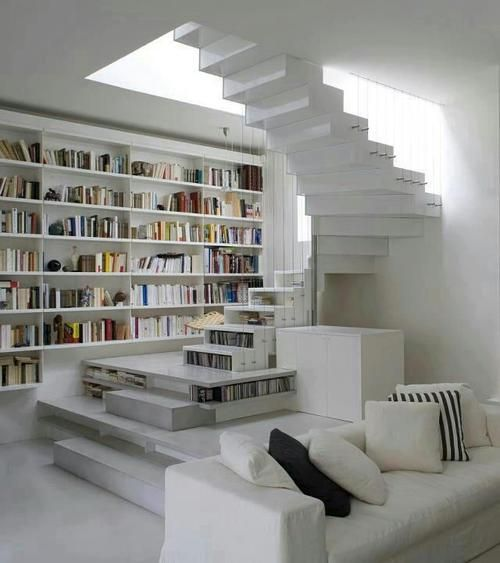 Pin by Svetlana on cool houses: reading spots | Pinterest