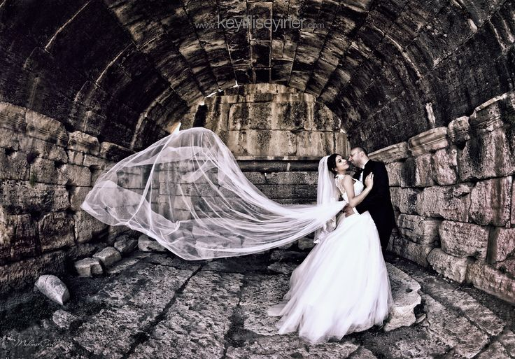 Hilal & Volkan - Özel Fotoğraf Çekimleri