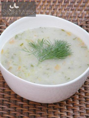 balık çorbası