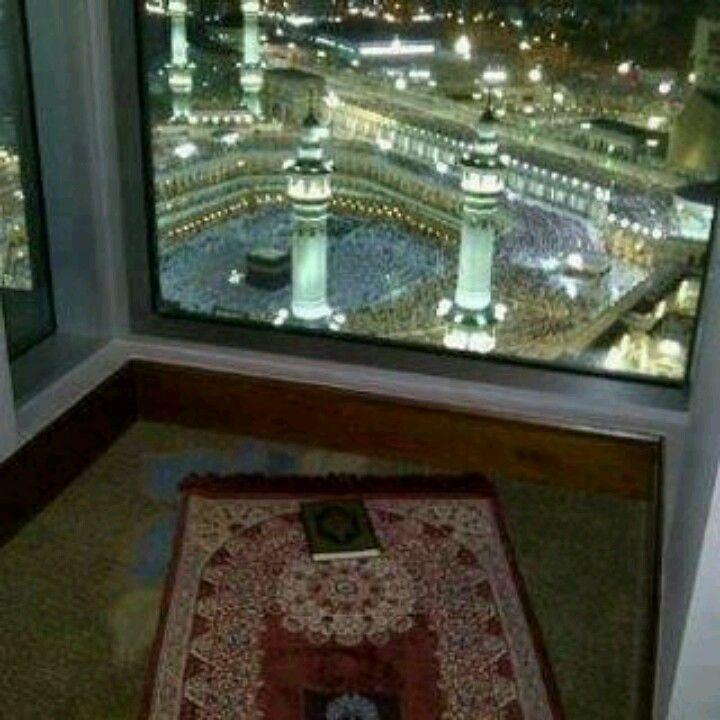 Makkah, Mecca, Masjid al Haraam. KSA, Islam. MashaAllah!