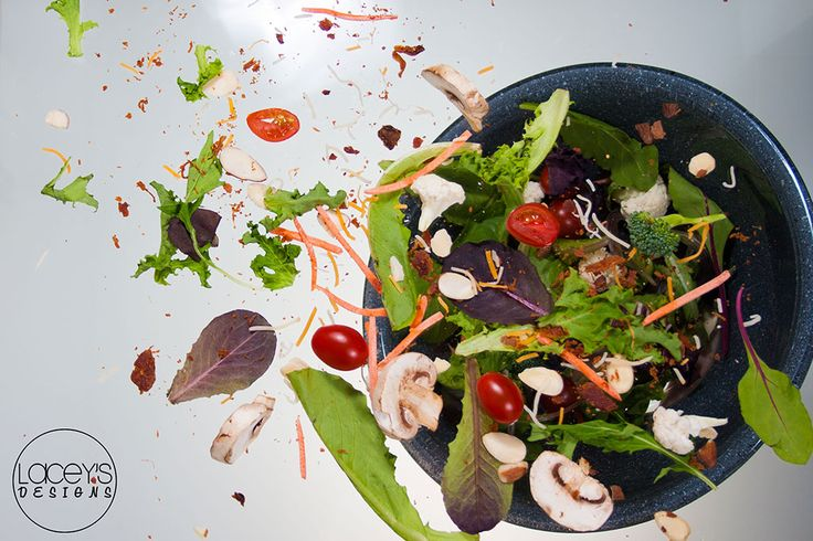 salad food photography - Google Search