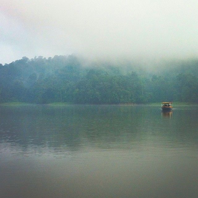 Situ Pattengang #Calmversation taken with #iphoneonly