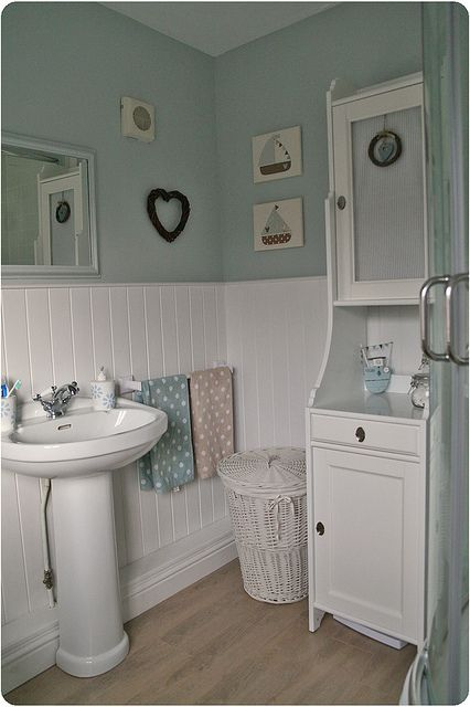 lovely tilda inspired bathroom