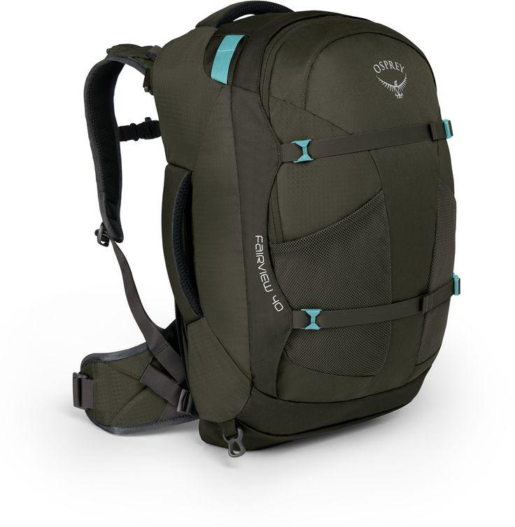 Osprey Fairview WS/WM Damenrucksack 40 Liter   kaufen bei Markenkoffer
