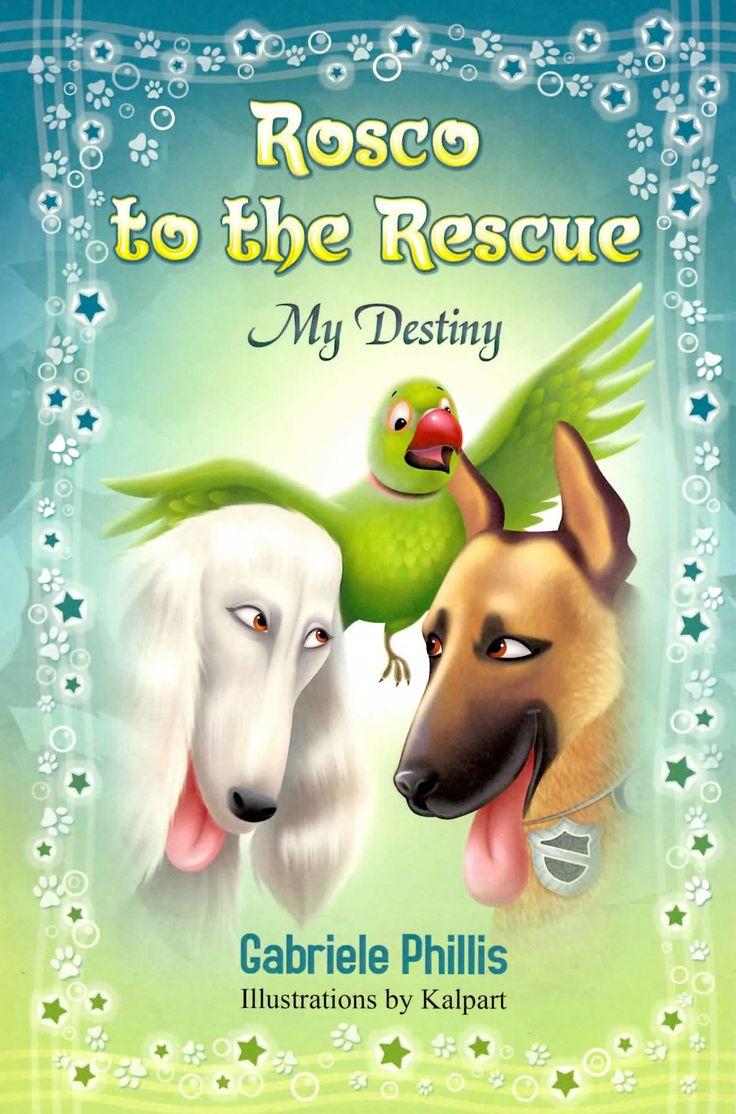 Rosco to the rescue