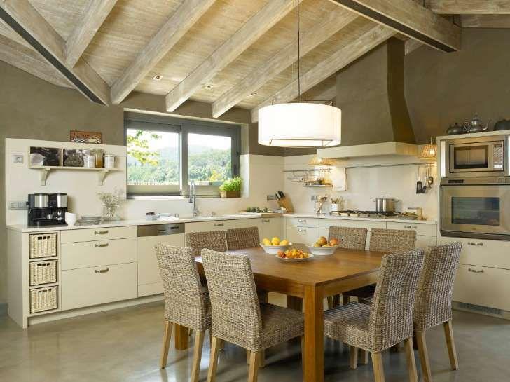 homify / DEULONDER arquitectura domestica: Cozinhas rústicas por DEULONDER arquitectura domestica