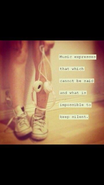 Music converse