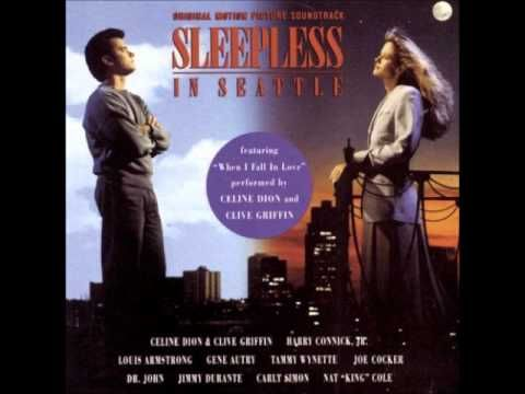 In the Wee Small Hours of the Morning From Sleepless in Seattle   http://youtu.be/OgpTr6ZjYz8