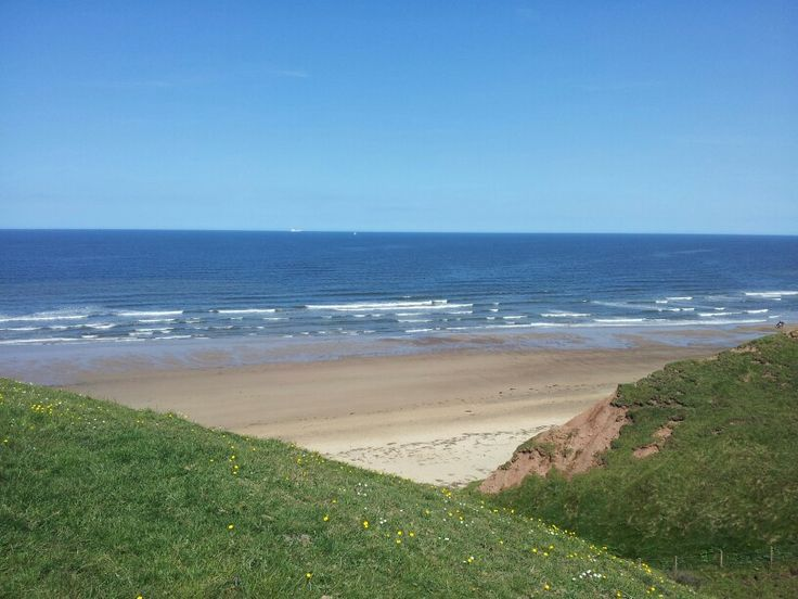Marske by the sea