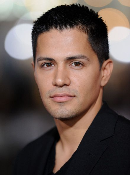 "jay hernandez | Jay Hernandez Los Angeles Premiere of ""Nothing Like the Holidays ..."