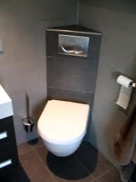 17 images about idee wc on pinterest toilets modern toilet and birthdays - Wc kleine ruimte ...