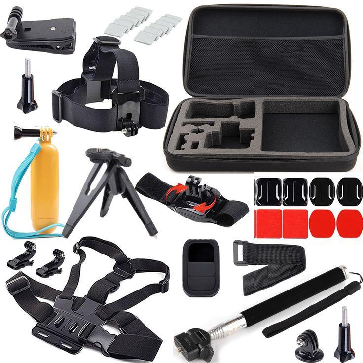 39.89$  Buy now - https://alitems.com/g/1e8d114494b01f4c715516525dc3e8/?i=5&ulp=https%3A%2F%2Fwww.aliexpress.com%2Fitem%2FSummer-Surfing-Kit-GoPro-Hero-Basic-Kit-Bag-Chest-Mount-Monopod-Pole-Floating-Grip-for-Go%2F32358045868.html - Summer Surfing Kit For GoPro Hero Basic Kit Bag Chest Mount Monopod Pole Floating Grip for Go Pro Hero 4 HD 3+ 3 2 1 SJ4000 39.89$