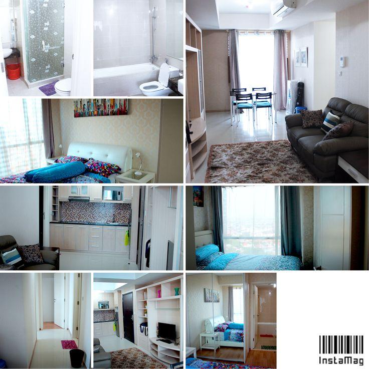 Apartement in Jakarta for rent