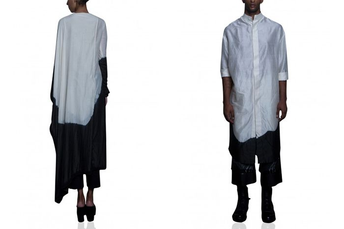 Indian Fashion Labels With Their Gender Fluid Clothing Fashion Clothes Indian Fashion