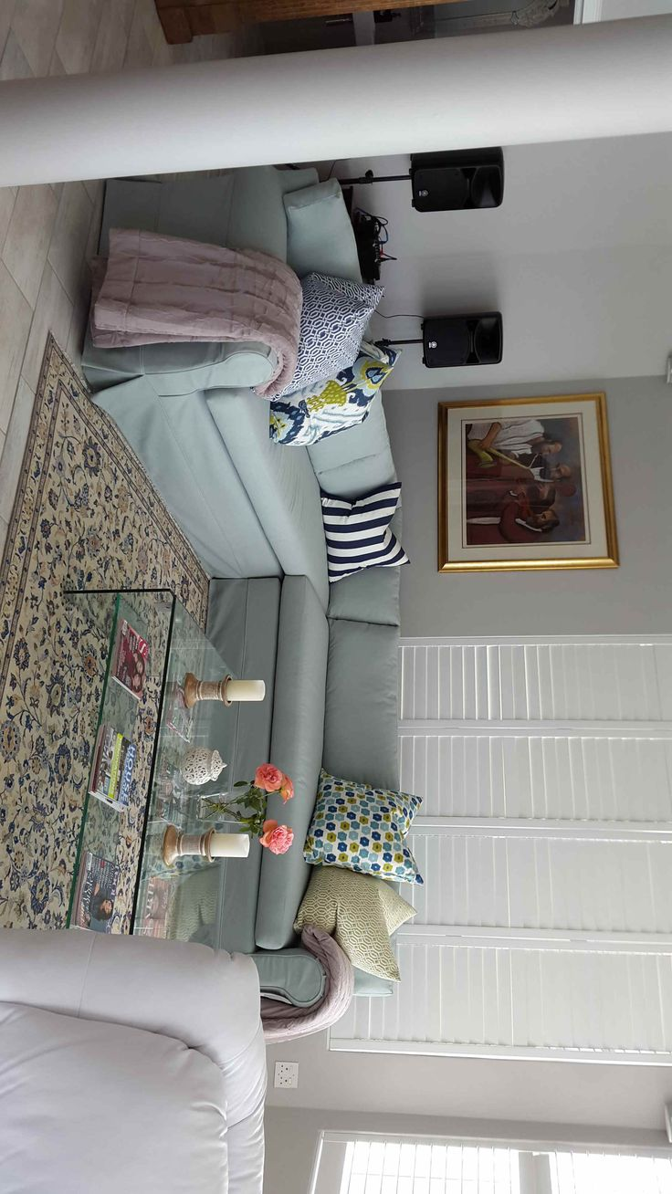 Decorated by IVR Interiors & Décor