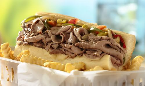 Foodista | Recipes, Cooking Tips, and Food News | Chicago Italian Beef