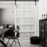 For Your Inspiration Board: Indoor Sliding Doors | Apartment Therapy