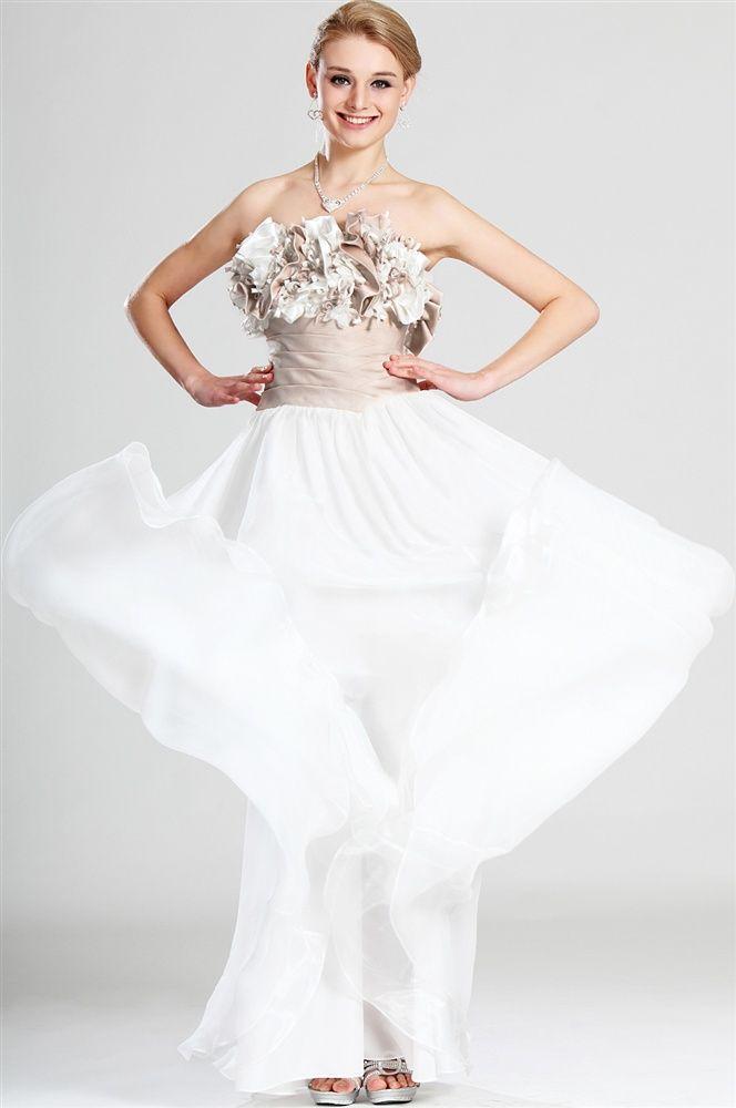 8 besten Schöne Ballkleider Bilder auf Pinterest   Abendkleid ...