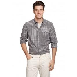 Plaid - Cream: Check Shirts