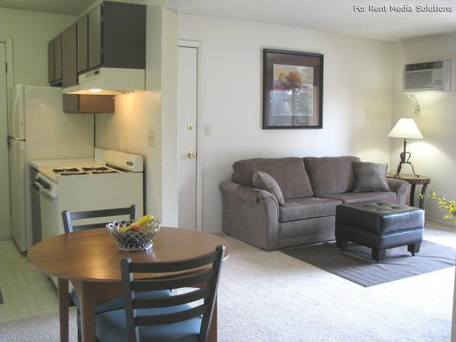 The size our table can be, for it to be in the way but not overly Apple Ridge Apartments - Walker, MI Apartments | Homes.com