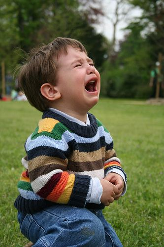 Check out our blog for ways to deal with child temper tantrums! Tips from the Aspire Parent Group