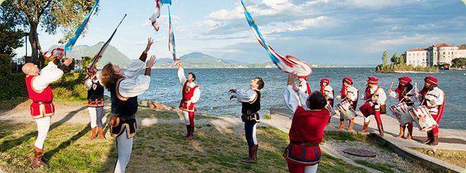 Verbano Events - Agenzia di organizzazione eventi sul Lago Maggiore e sul Lago d'Orta: news