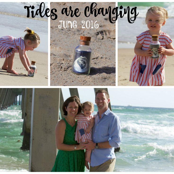 Best 25 Beach pregnancy announcement ideas – Fun Baby Announcement