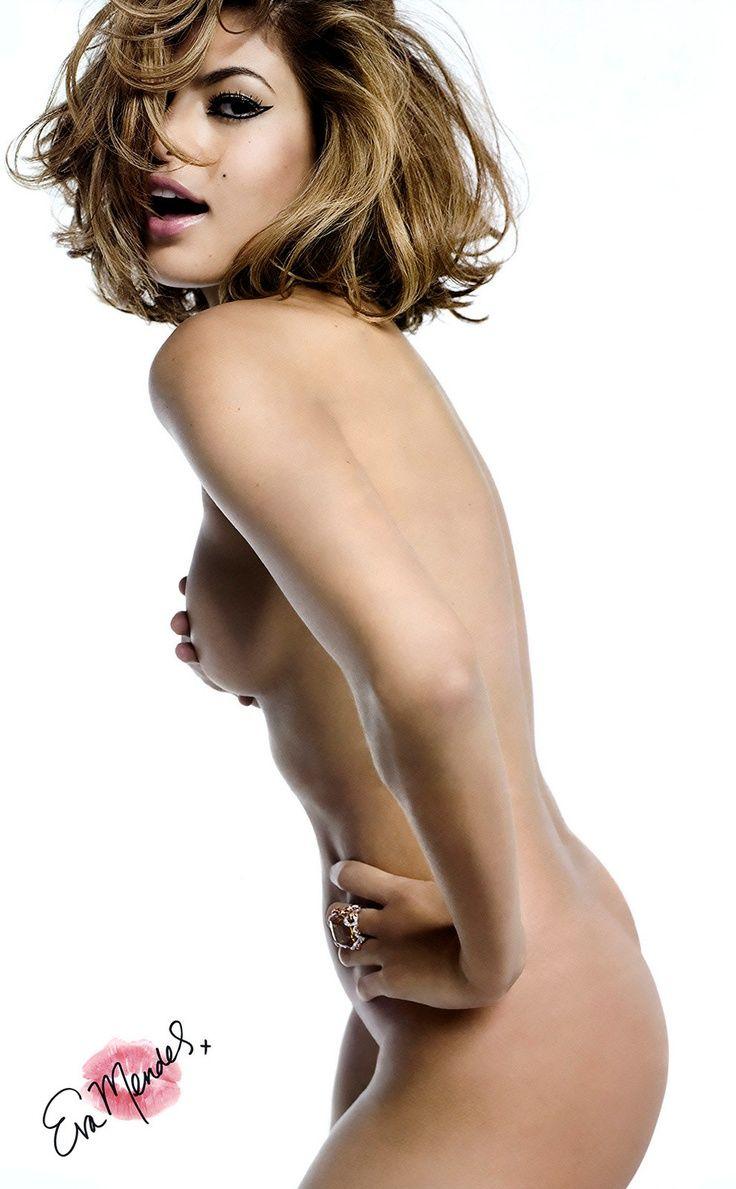 Nude female celebrities