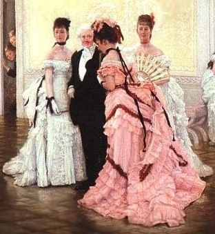117 best images about victorian wedding on pinterest for Victorian era wedding dresses