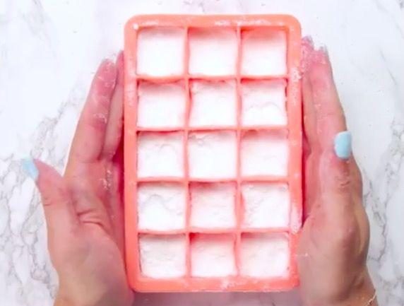 Comment fabriquer soi-même des capsules nettoyantes pour les toilettes ?
