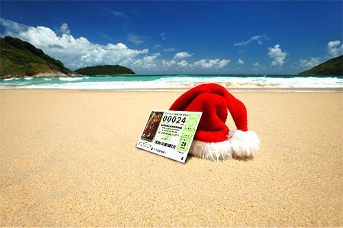 ¿Ya le habéis dicho adiós a la playa por este año? ¿Os habéis olvidado comprar vuestros décimos de la ciudad donde habéis estado relajados?  http://www.ventura24.es/loteria-de-navidad/loteria-de-navidad-decimo.do?idpartner=general_fb