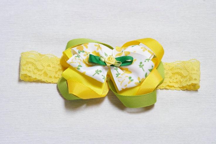 Pita Bayi & Anak dengan berbagai design yang lucu dan menarik.  Bisa digunakan untuk usia 2 bulan ke atas s/d anak 8 tahun  Jenis Pita : Grosgrin  Ukuran Pita : 10 cm  Jenis Bandana : Rajutan & Renda Elastis