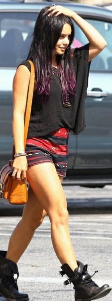 Bracelet - Cartier Necklace - AX+APPLE Shoes - AllSaints Purse - Michael Kors Shorts - Blu Moon Bracelet - Chan Luu ax+apple Breastplate Necklace Damisi Boot Planet Blue blu moon High Waisted Shorts Singer22 High Waisted Navajo Short - by Blu Moon Chan Luu Clear Quartz Leather Wrap Bracelet