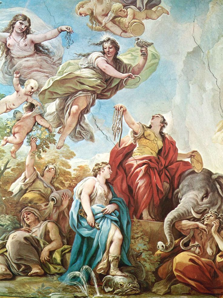 allegory of fortune Handmade oil painting reproduction of allegory of fortune by lorenzo lippi - brushwizcom museum quality guaranteed + free shipping.