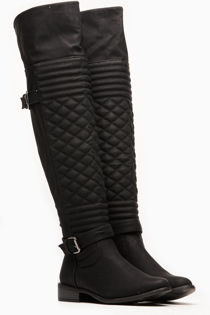 9 best images about Sexy Knee High Boots on Pinterest | Knee high ...