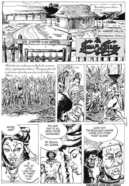 La Loma de La Cruz - Page 3
